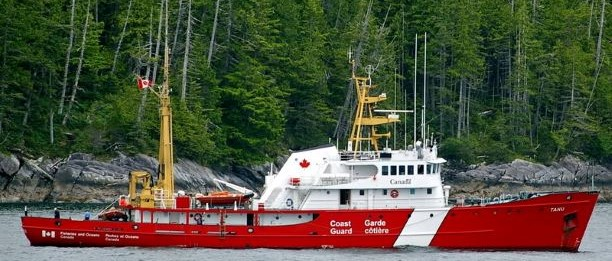 Binnacle Marine Services Limited